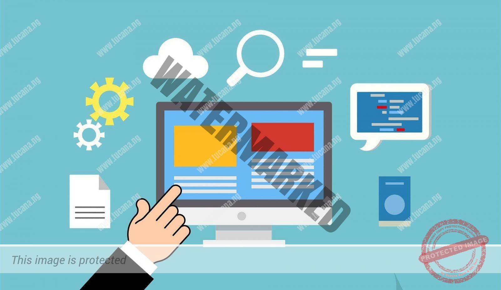 Types of web hosting: Choosing the right one for you!